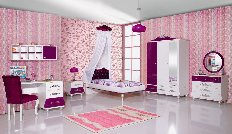 Kinderkamer Prinses: Kinderkamer kroonluchter prinses hanglamp.