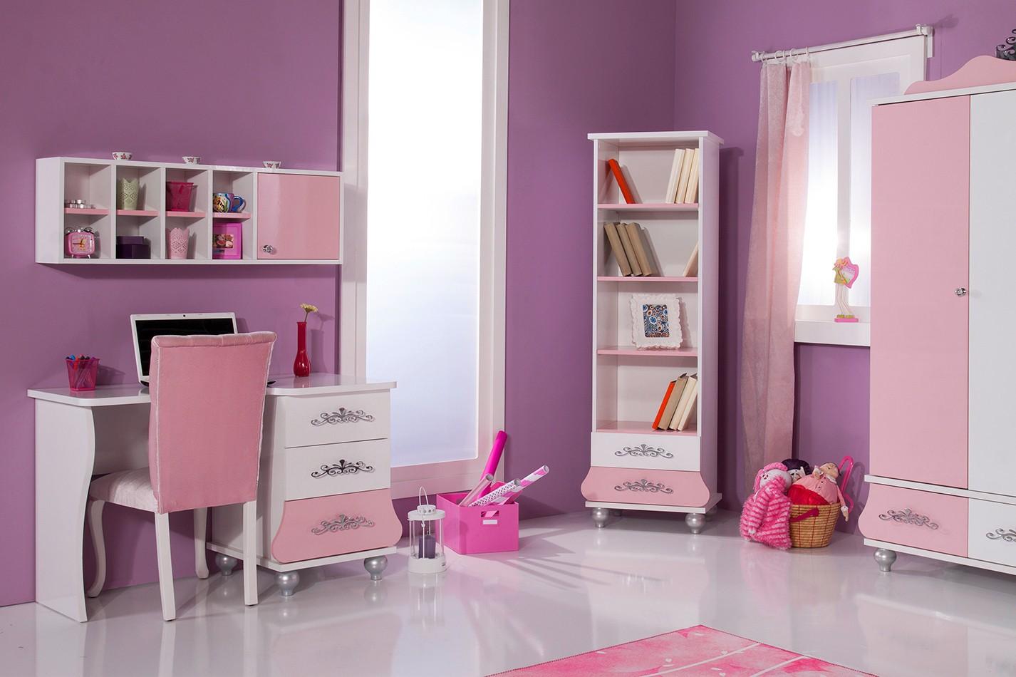 Prinses stoel roze koop je bij Huis en Tuinwereld! Kinderkamer ...