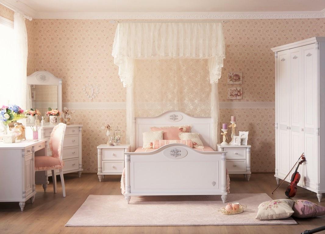 Slaapkamer Meisjes Ideeen : Complete slaapkamer meisjes ~ beste ideen over huis en interieur