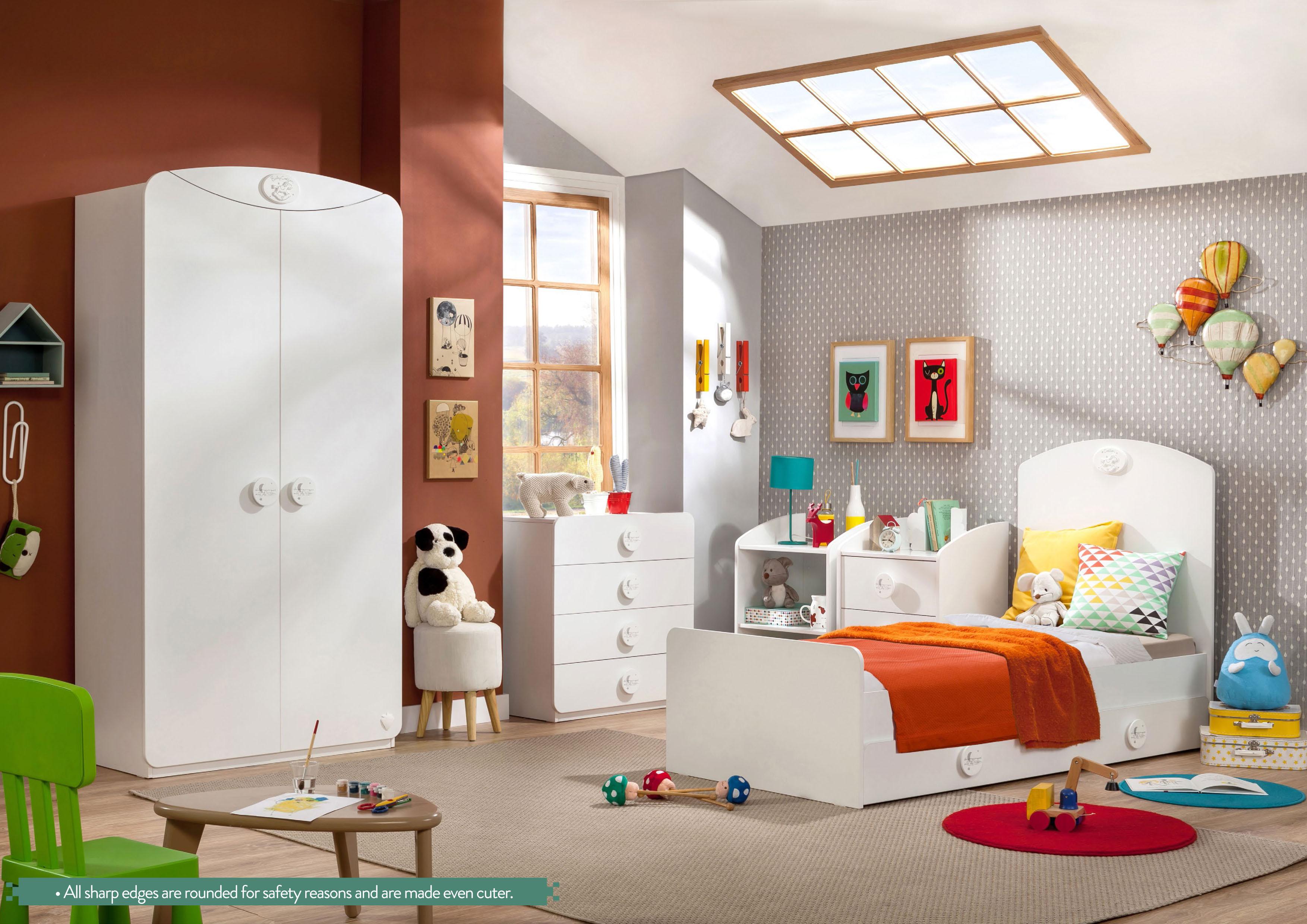 Slaapkamer idee decoratie - Beeld decoratie slaapkamer ...