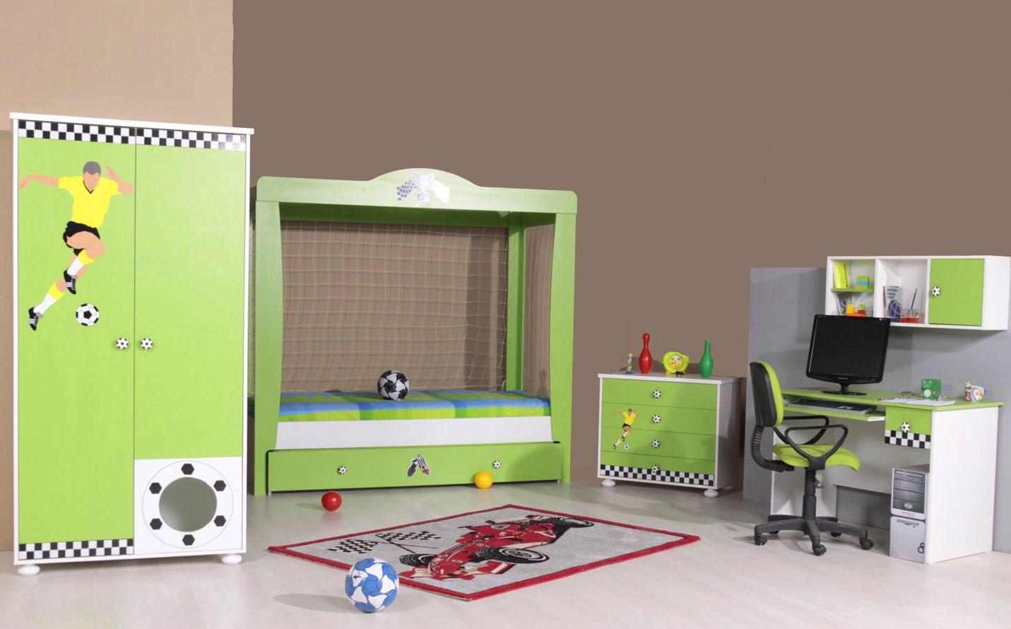 Voetbal Slaapkamer Accessoires : Voetbal slaapkamer voetbal slaapkamer ikea beste inspiratie voor