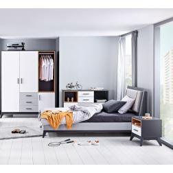 Boston tienerkamer slaapkamer