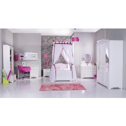 Cindy Kinderkamer / Meisjeskamer