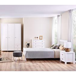 Florence slaapkamer tienerkamer