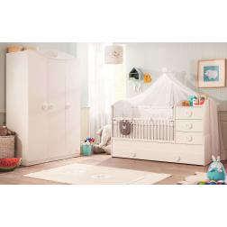 Sachsa babykamer peuterkamer