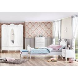 Sofia slaapkamer kinderkamer
