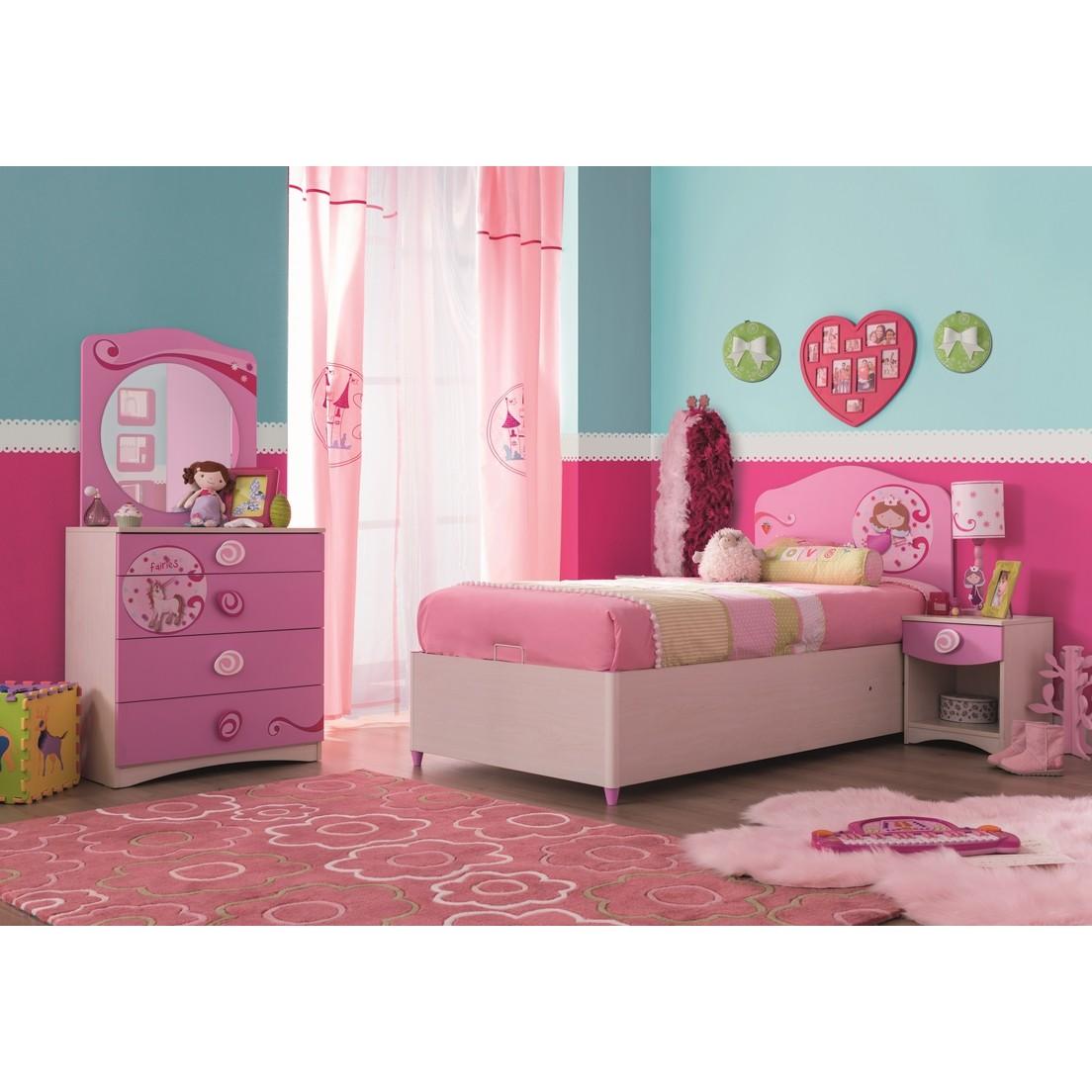 Elsa roze gordijn prinsessenkamer | Gratis verzending! Kinderkamer ...