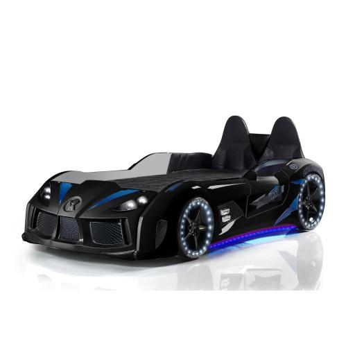 Autobed Revolution GT kinderkamer