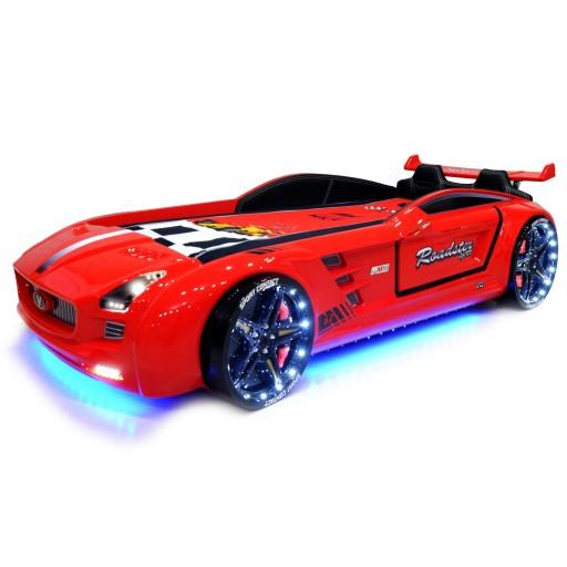 Carbed Roadster Sport autobed jongensbed