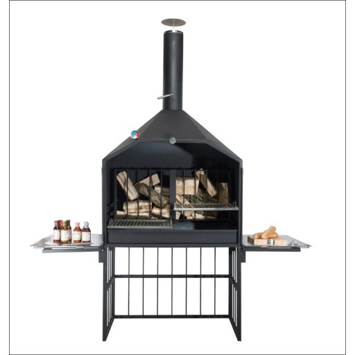 argentijnse king grill 120