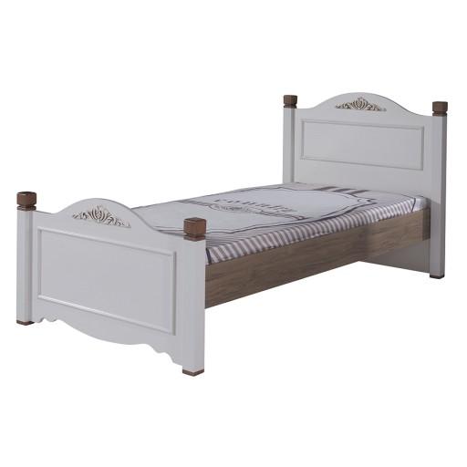Prachtig bed inclusief bedlade