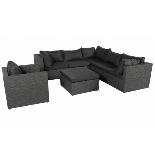 Lounge Set Texileen