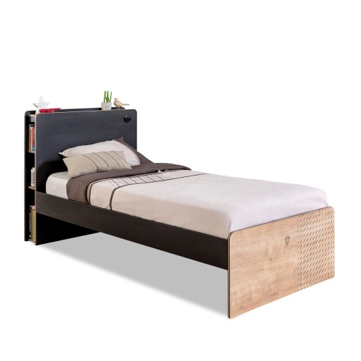 New York tiener bed slaapkamer tienerkamer