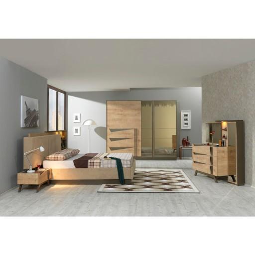 Totale slaapkamer
