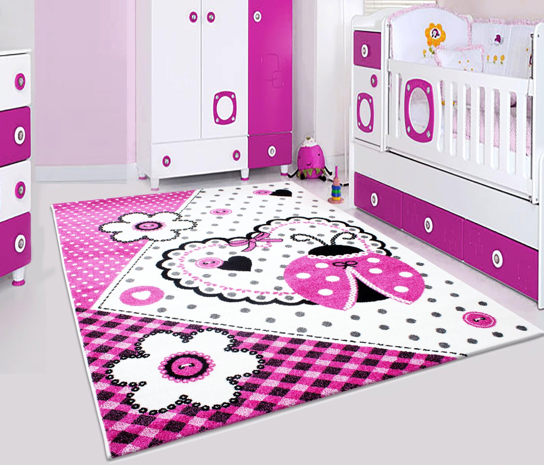 Bloem prinses tapijt vloerkleed meisjes kinderkamer kinderbed terrashaard en barbecues - Tapijt voor volwassen kamer ...