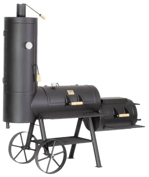 joe 39 s barbecue smoker 16 chuckwagon koop je bij huisentuinwereld kinderkamer kinderbed. Black Bedroom Furniture Sets. Home Design Ideas