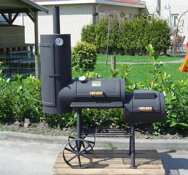 joe 39 s barbecue smoker 13 chuckwagon koop je bij huisentuinwereld kinderkamer kinderbed. Black Bedroom Furniture Sets. Home Design Ideas