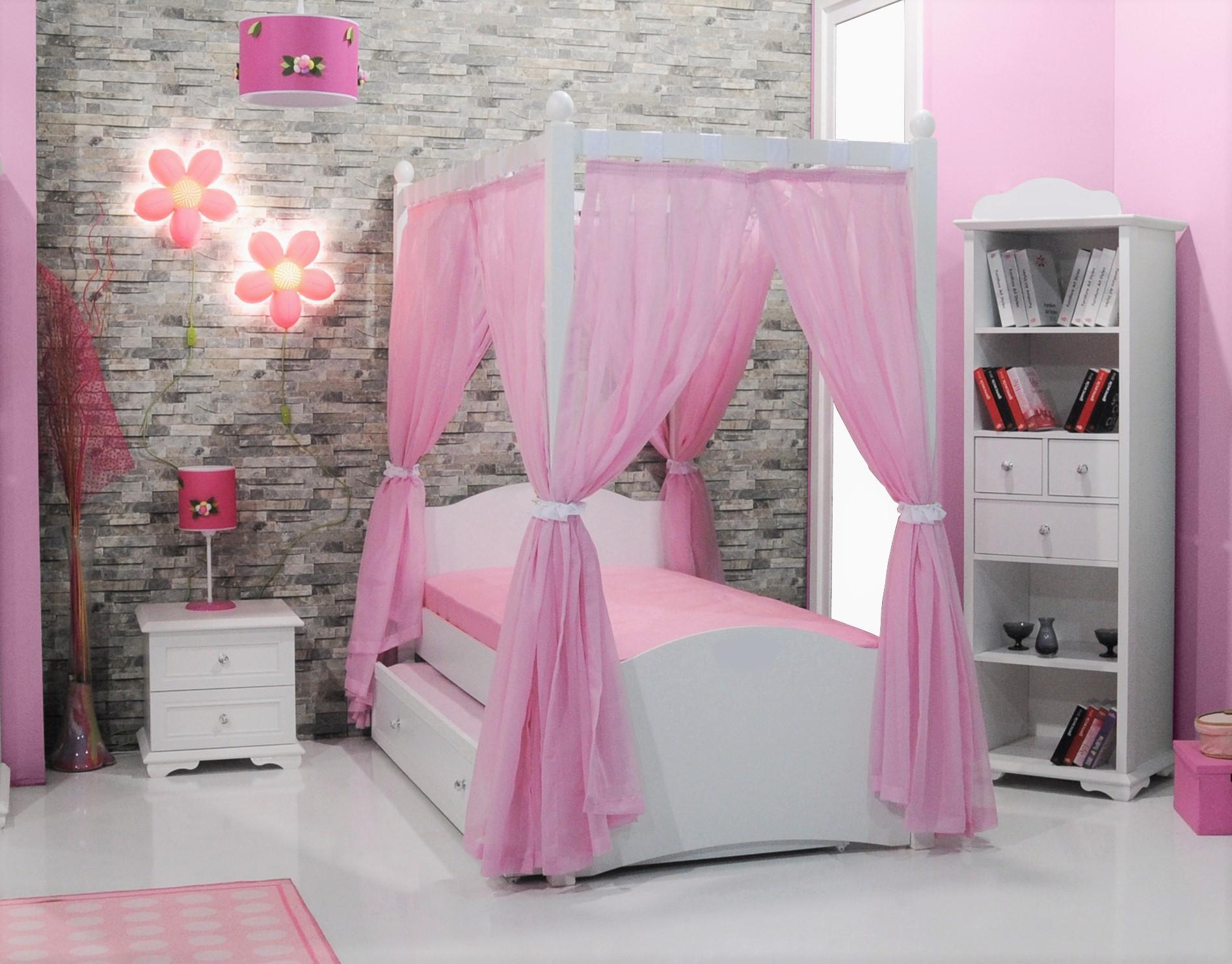 Roze kinderkamer 100 images dit huis bewijst dat fuchsia roze niet alleen voor de - Roze kinderkamer ...
