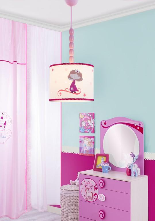 Elsa meisjes hanglamp prinses meisjes kamer kinderkamer kinderbed terrashaard en barbecues - Kamers voor meisjes ...