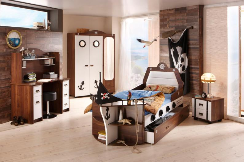 ladenkast piraat jack koop je bij huis en tuinwereld. Black Bedroom Furniture Sets. Home Design Ideas