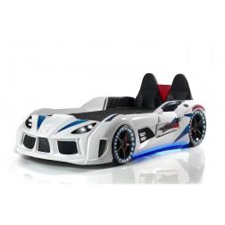 Autobed Revolution GT | White edition