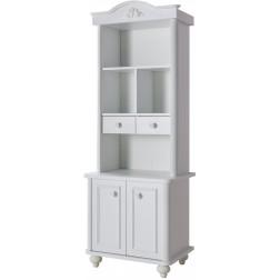 Bella boekenkast meisjes kamer