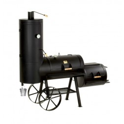 "Joe's Barbecue Smoker 20"" Chuckwagon"