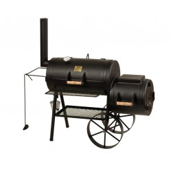 "Joe's Barbecue & Grill 16"" Classic"