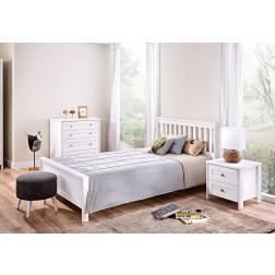 Florence twijfelaar tienerbed tiener slaapkamer 200 x 120 cm