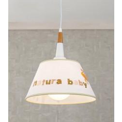 Jamie hanglamp babykamer peuterkamer