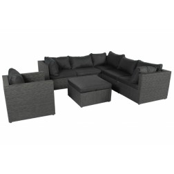 Lounge Set Texileen