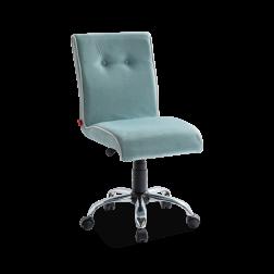 Paradise stoel bureaustoel blauw kinderkamer