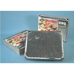 Picknick Barbecue (5 stuks)
