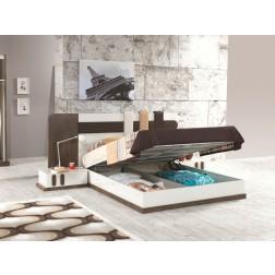 Slaapkamer Inci | Geheel naar eigen wens samen stellen