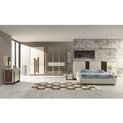 Slaapkamer Avensis | Geheel naar eigen wens samen stellen