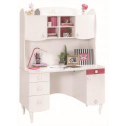 Sweety bureau meisjeskamer kinderbureau compleet