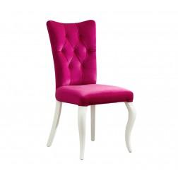 Sweety roze meisjes bureaustoel stoel
