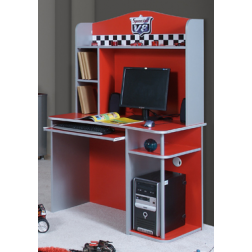 Turbo Special kinderbureau | Rood