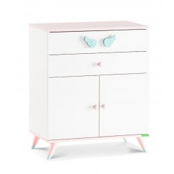 Unicorn ladekast commode meisjeskamer