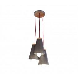 University hanglamp jongenskamer