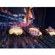 Argentijnse grill hamburgers