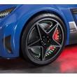 Gts racer blauw kinderbed auto autobed autokamer jongenskamer