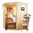 Karibu binnensauna Naril sauna