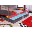 Champion Racer stapelbed bedlade