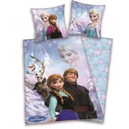 Dekbedovertrek Frozen 2 delig