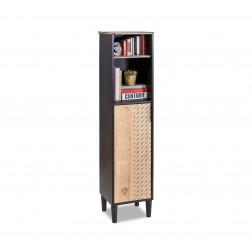 New York boekenkast kast tienerkamer groot