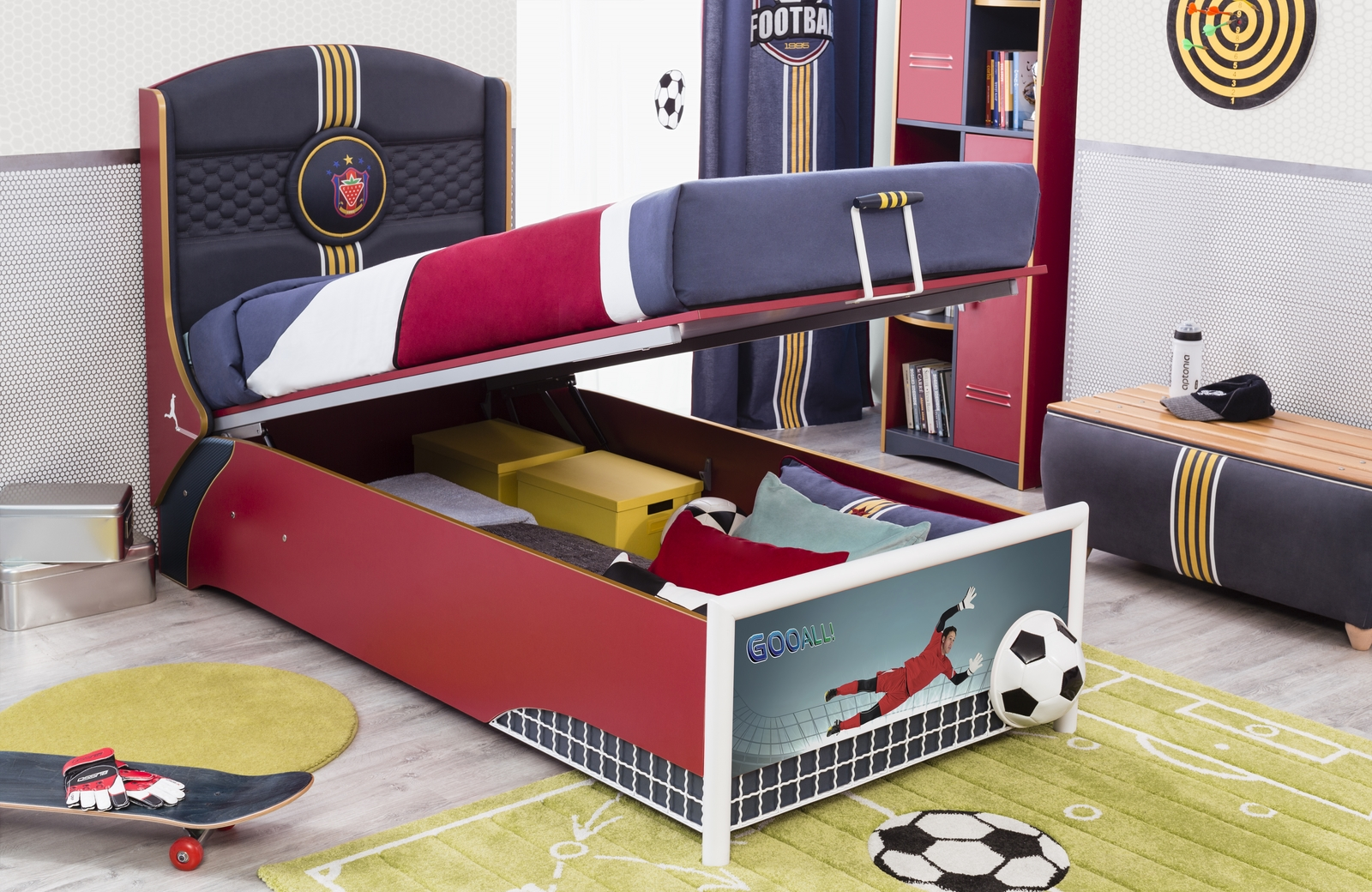 Champion_boxspring_opberg_bed_jongens_bed_kinderbed_1