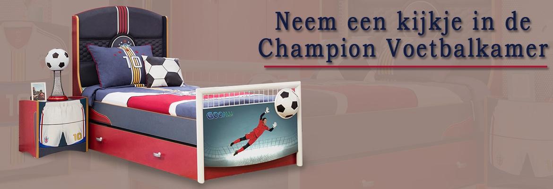 Championvoetbal