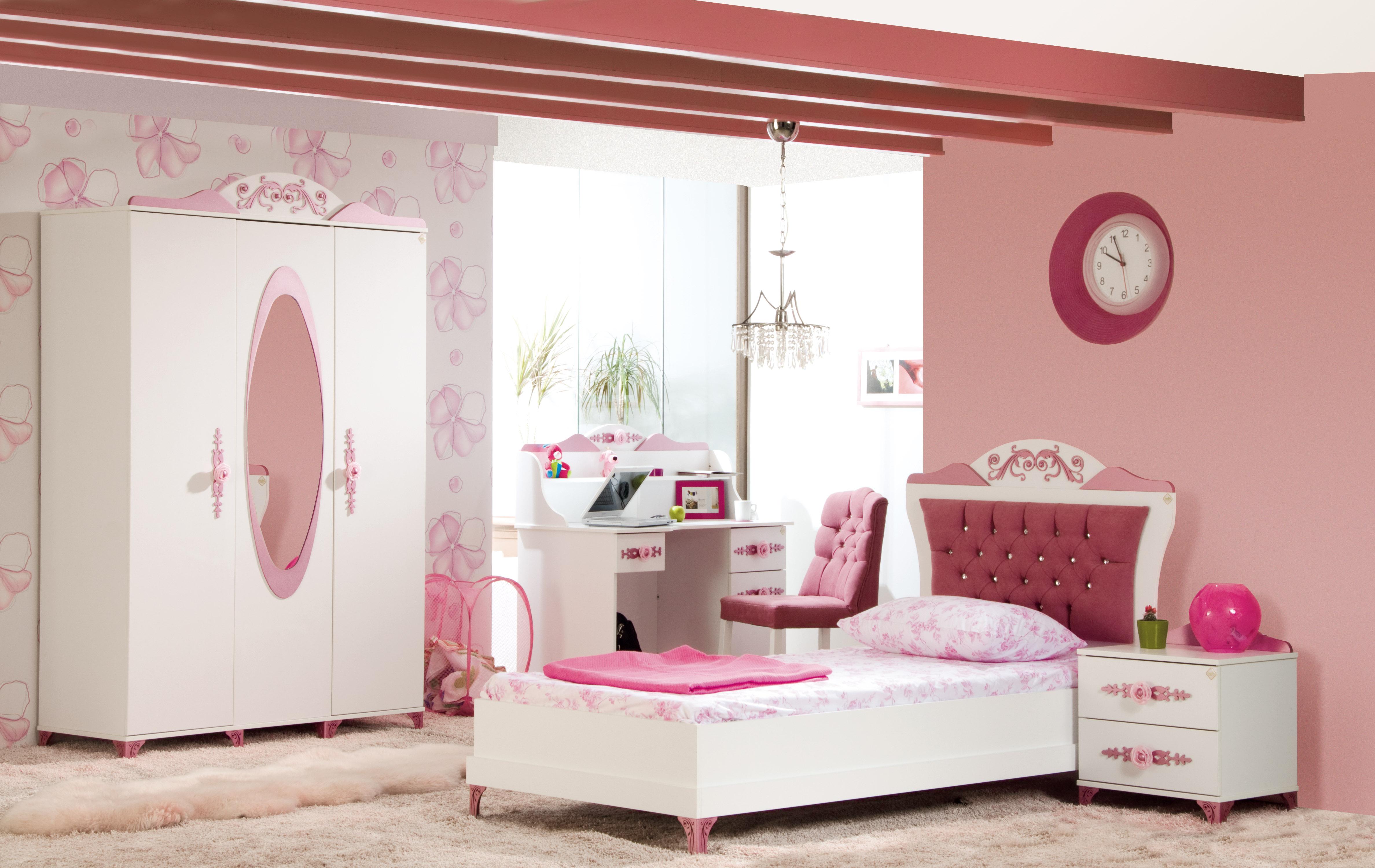 meisjeskamer_roze
